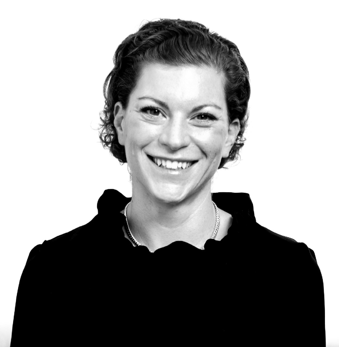 Founder Mainstay - Britta Bene